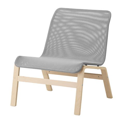 easy armchairs nolmyra easy chair birch veneer grey ikea
