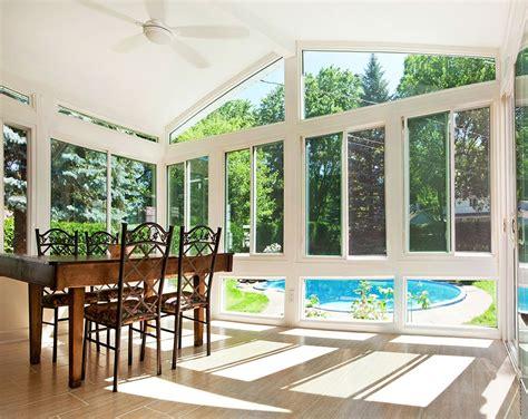All Seasons Room by Milwaukee All Season Rooms 4 Seasons Room Se Wi Sunrooms