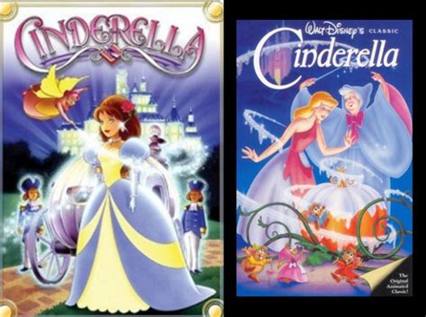cinderella film true entertainment the ultimate guide to animated mockbusters