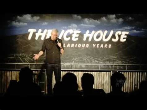 ice house pasadena the ice house comedy club in pasadena ca with fritz coleman and eric blake youtube