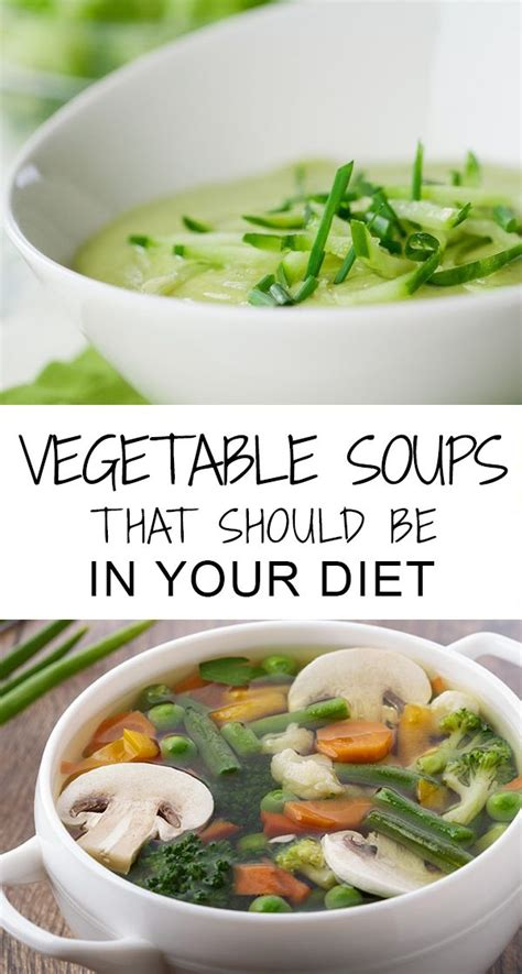 7 Day Detox Diet Soup Recipe by Best 25 7 Day Soup Diet Ideas On 7 Day