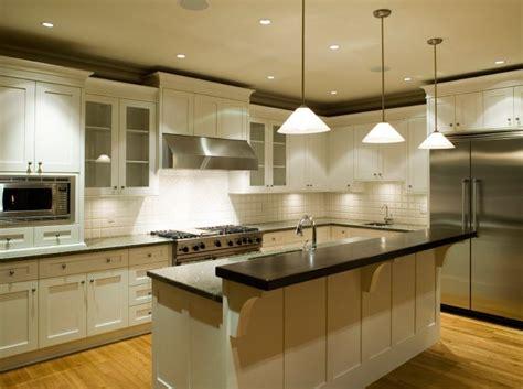 l illuminazione 8 idee per l illuminazione di una cucina moderna