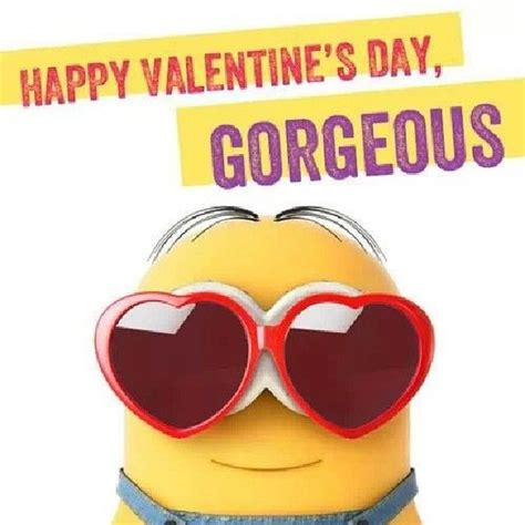 minion valentines day card 10 minion s day quotes