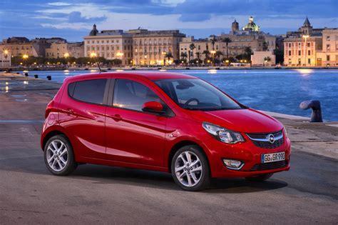 Autobild Dat by Opel Karl Ook Als Elektrische Auto Autonieuws