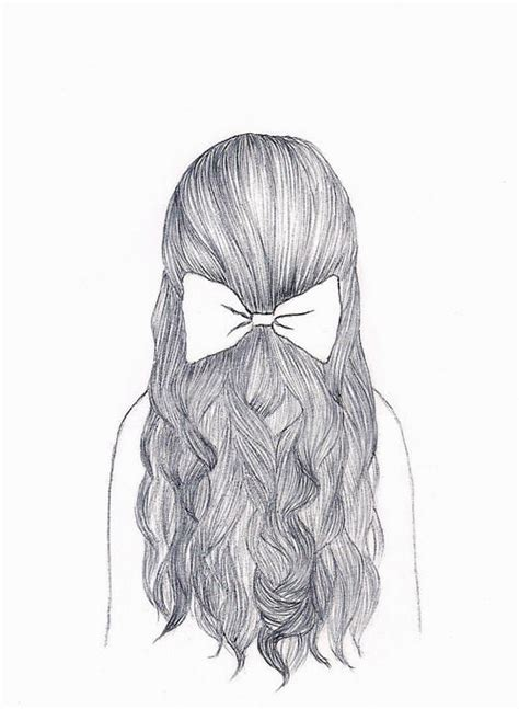 beautiful hairstyles drawing simple hairstyles drawing hairstyles ideas