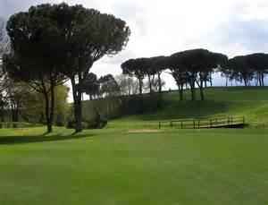 circolo roma circolo golf di roma acquasanta