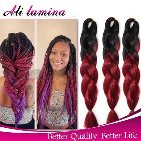 xpression braiding hair colors bulk xpressions kanekalon braiding hair colors 24