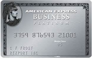american express business platinum card benefits american express platinum business charge card point