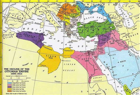 empire of ottoman csi without dead bodies the world wars and today s wars
