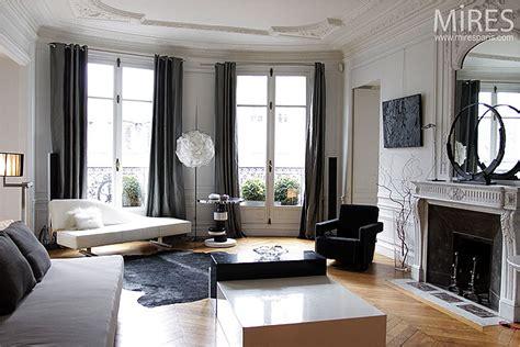 Deco Appartement Haussmannien by Photo Decoration D 233 Coration Appartement Haussmannien