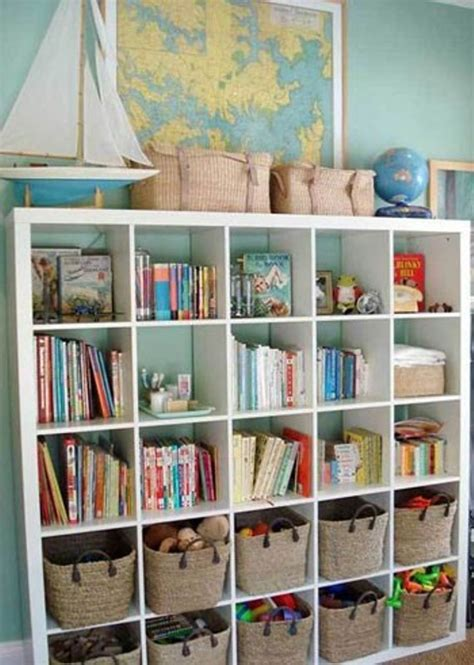 kid storage ideas 25 open storage ideas for stuff kidsomania