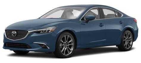 mazda 4 door sedan 2016 mazda 6 reviews images and specs vehicles