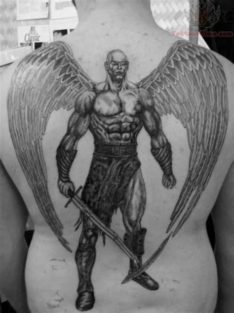 angel king tattoo kings tattoo images designs