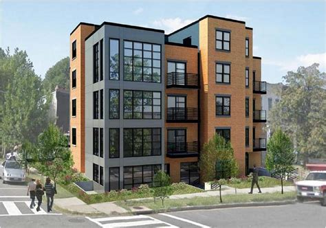 design brief residential building 15th d street se building plans preliminary design