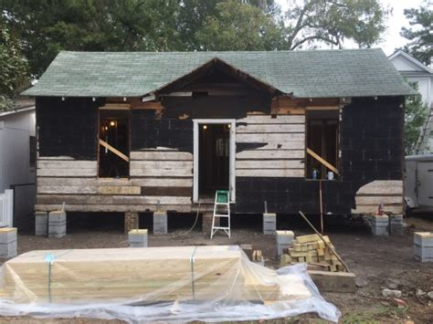 cottage renovation before after low country cottage renovation build realty