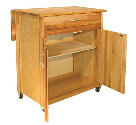 cuisine butcher block kitchen island cart with drop leaf cuisine butcher block kitchen island cart with drop leaf
