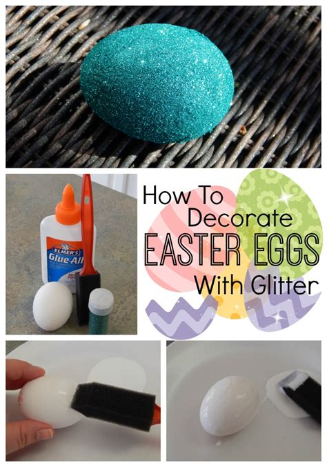 how to decorate eggs 10 fun and fairly easy ways to decorate easter eggs