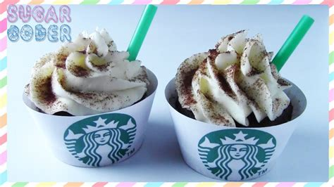 how to starbucks cupcakes youtube starbucks cupcakes by sugarcoder youtube