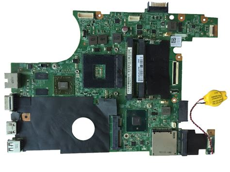 Motherboard Mainboard Dell Inspiron 1440 replacement motherboard grcj0 for dell vostro 1440 laptop