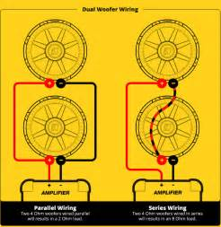 mono sub wiring diagram wiring diagram