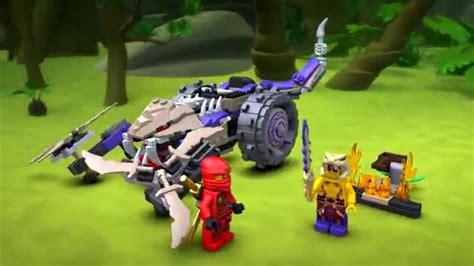 Lego 70745 Anacondrai Crusher lego ninjago ancondrai bodenfahrzeug 70745 anacondrai