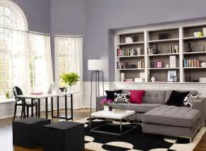 Colors For Livingroom Favorite Paint Color Benjamin Moore Edgecomb Gray