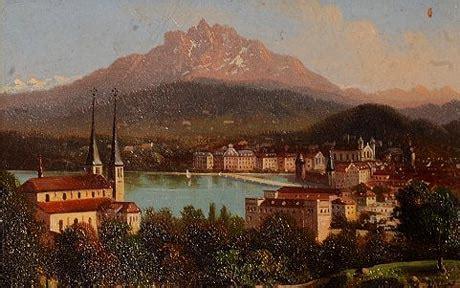 adolf hitler painting   auction telegraph
