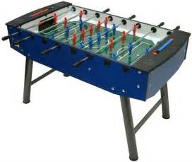 fas football table 5ft liberty