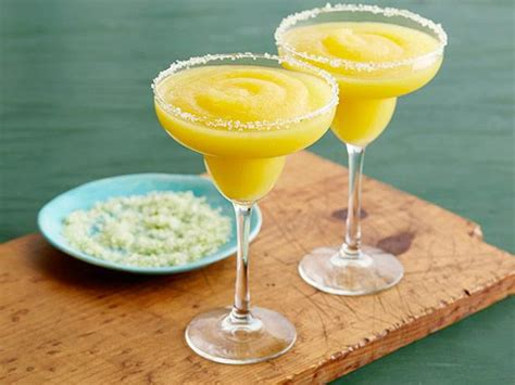 mango margarita recipe mango margaritas recipe ree drummond food