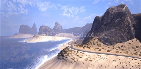 ets2 africa map europe and africa map multimod v5 5 best map for ets2