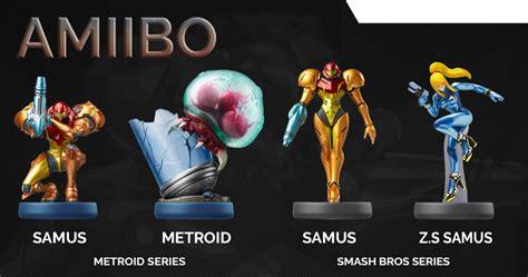 Amiibo Metroid Metroid Series metroid samus returns ot what s past is prologue neogaf
