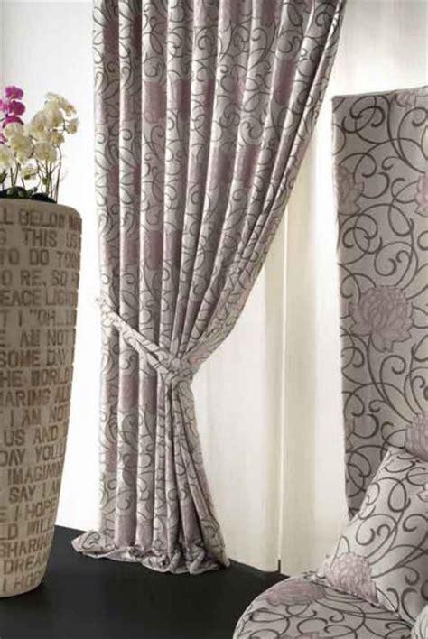 tende eleganti tendaggi eleganti tende per interni