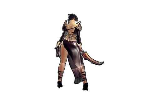Arisha Set 3d vindictus sword vella masquerade render pt 3 by exodus