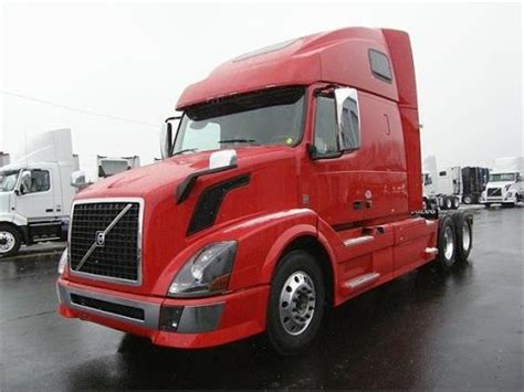 trucking  volvo  vnl  atjcanell youtube