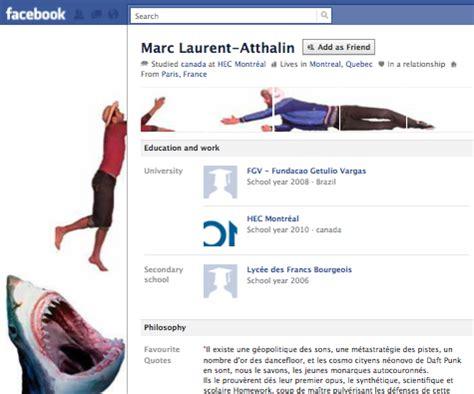 cara mudah buat gambar profile fb lagi cun dan menarik infozi