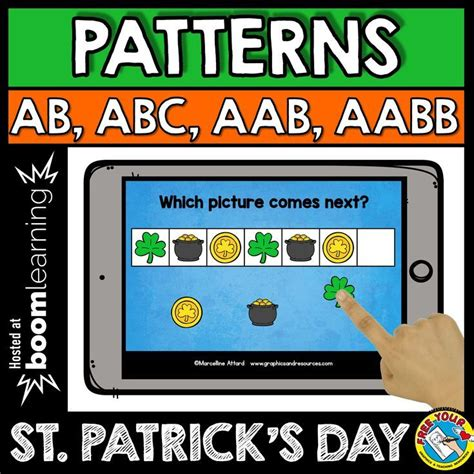 pattern activities interactive whiteboard 5633 best terrific for 3 images on pinterest teacher