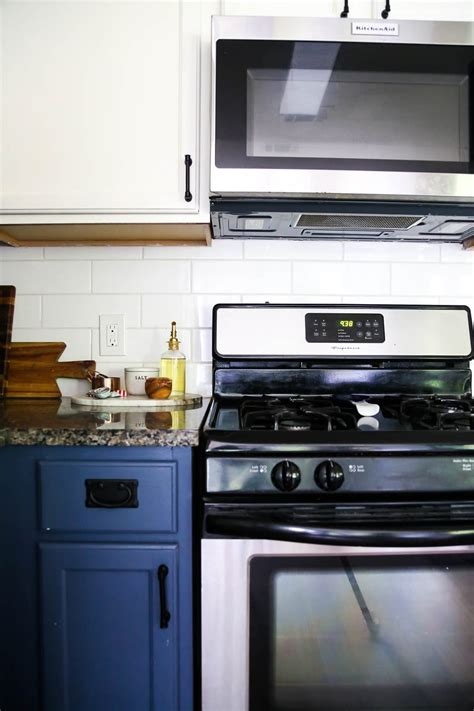 how to install a subway tile backsplash tips tricks