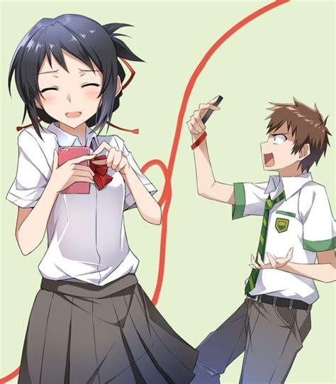 anime kimi no nawa live 353 best your name kimi no nawa images on