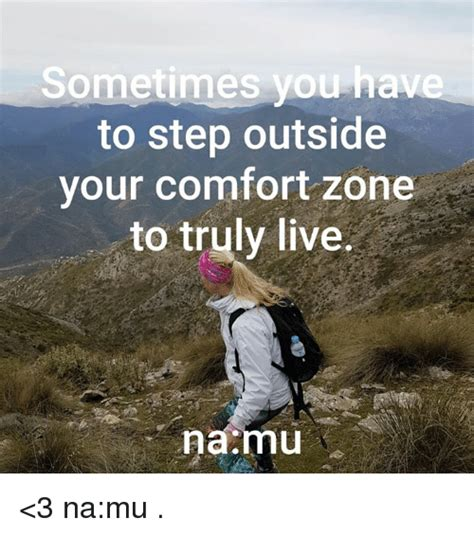 step outside your comfort zone 25 best memes about comfort zone comfort zone memes