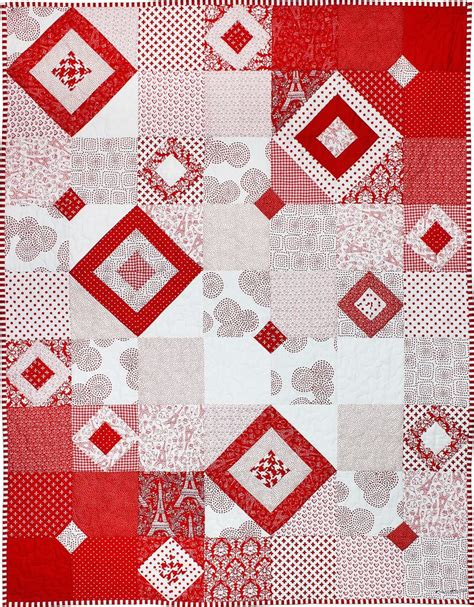 Square Patchwork Quilt Pattern - 2501 best quilt patterns images on quilt