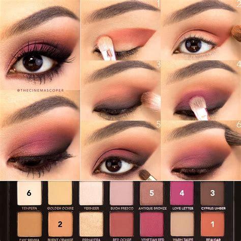 Eyeshadow Trisia pin by trisha allman on make up modern