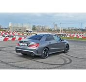 Mercedes Benz CLA 2013
