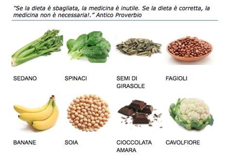 alimenti per abbassare la pressione arteriosa ipertensione addio zucchelli naturopata a prato