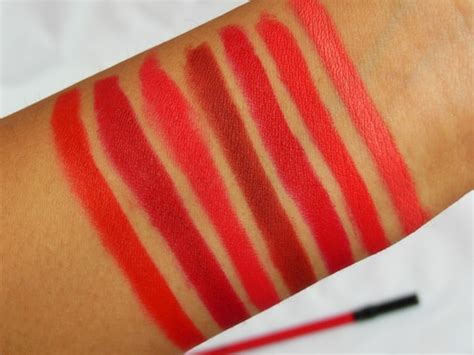 Lip Liner Pac pac colorlock lasting lip liners review and swatches