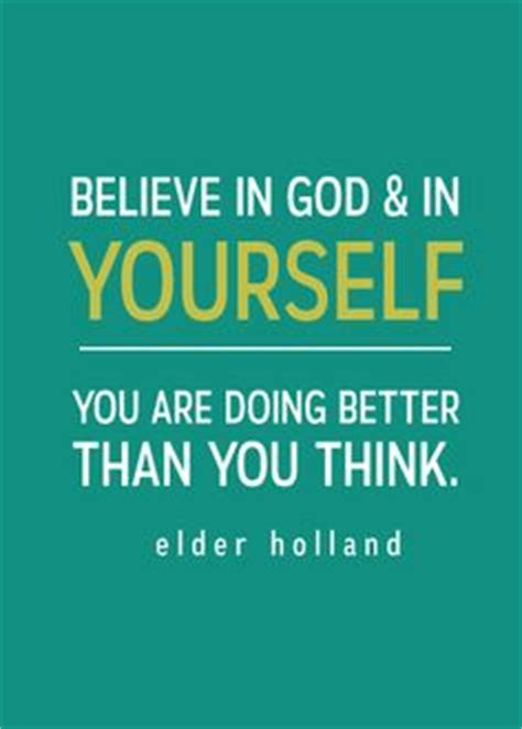 libro brighter than you think elder jeffrey r holland quot believe in god and yourself you are doing better than you think you