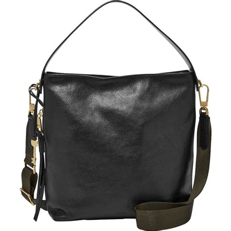 Fossil Hobo Bag In Bag fossil hobo bag zb6979001 chriselli
