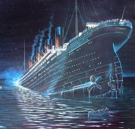 titanic did you soul project crisis management titanic pr pret a porter