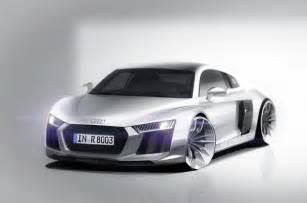 Audi R8 2020 How Rupert Stadler Will Help Audi Reach 60 Models By 2020