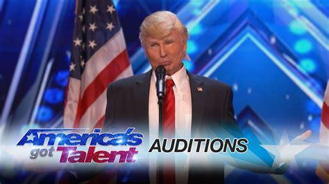 donald trump america got talent jetzt singt donald trump bei america s got talent 2017