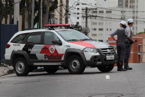 policia militar de sao paulo pm e suspeito morrem ap 243 s troca de tiros na grande s 227 o
